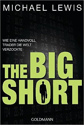 The Big Short - der Roman