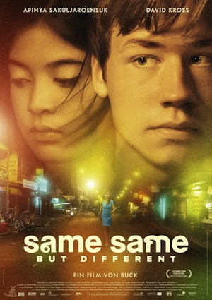 Beste Gute Filme: Filmplakat Same Same But Different