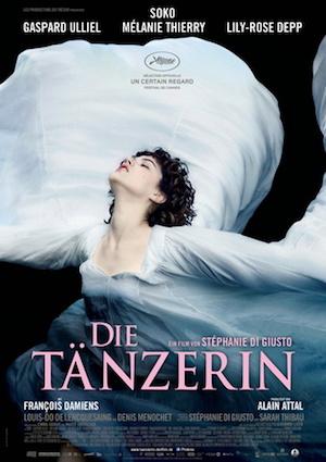 Die Tänzerin Film